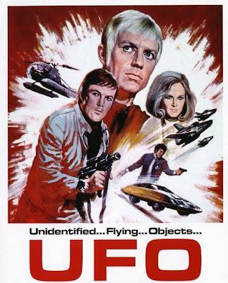 MEMÓRIA NERD: UFO, A SÉRIE (1970)
