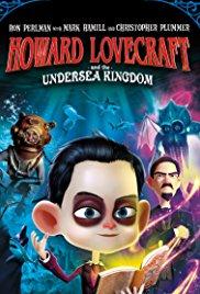 Watch Howard Lovecraft & the Undersea Kingdom Online Free 2017 Putlocker