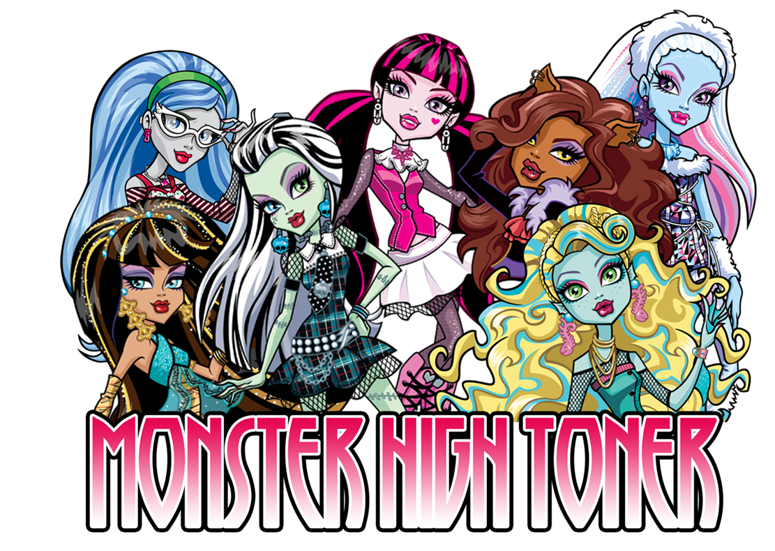 Monster High - photo#34