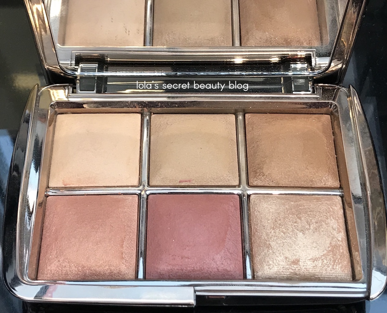 Lola S Secret Beauty Blog Hourgl Ambient Lighting Edit