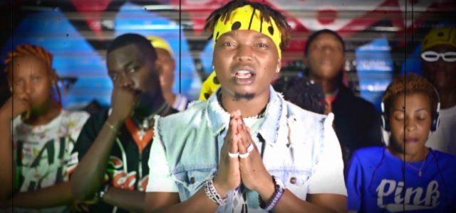 Download Video | Zimba Boy - Unajikuta Nani