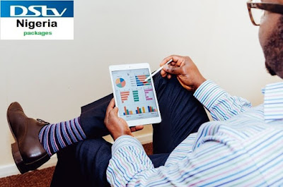 Compare dstv nigeria packages