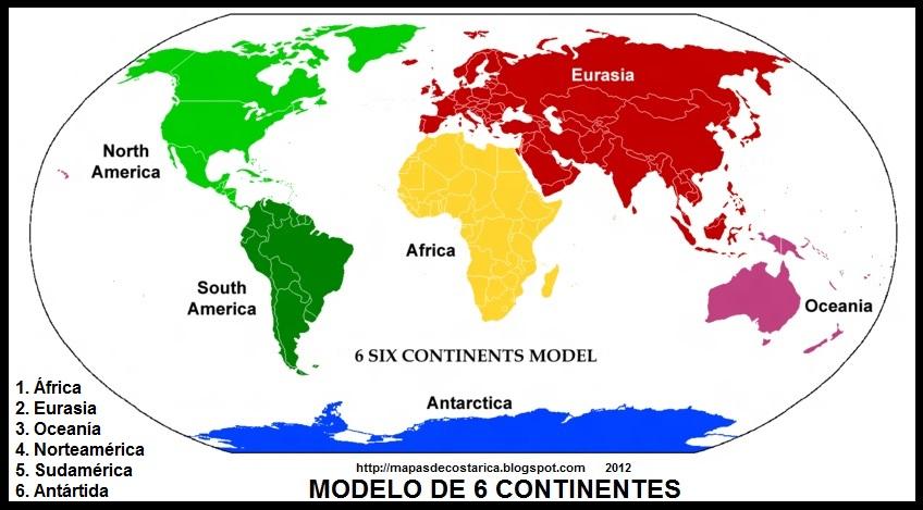 mapa mundo continentes MAPAS DEL MUNDO (MAPAMUNDI).pdf (pulse CONTROL + S para descargar  mapa mundo continentes