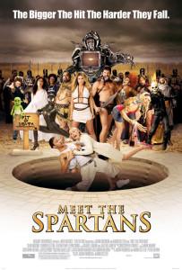Meet The Spartans (2008) 480p Subtitle Indonesia