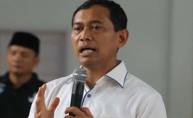 JR Saragih