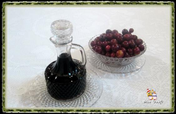 Aceto balsâmico e vinagre de jabuticaba 11