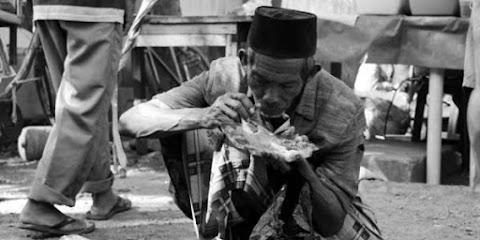 Sumbangan Nur Ramadhan Buat Golongan Asnaf