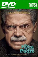 Un padre no tan padre (2016) DVDRip