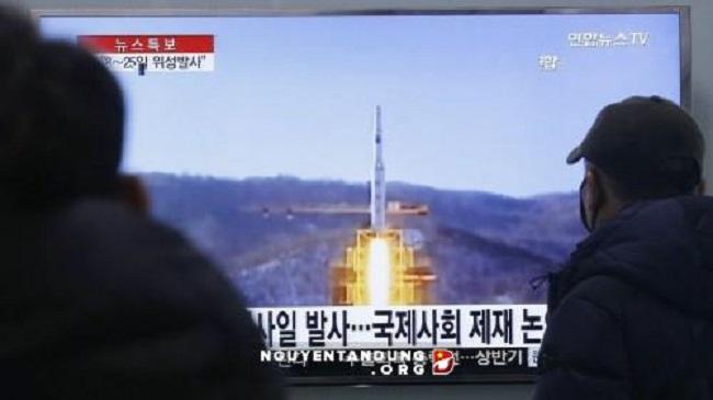 Trung Quốc sẽ áp dụng biện pháp nào với Triều Tiên vẫn là câu hỏi lớn cho toàn thế giới…