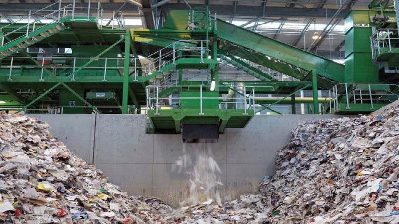 Δημοπρατείται η Μονάδα Επεξεργασίας Αποβλήτων Αλεξανδρούπολης