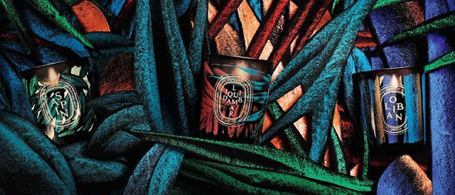 Imaginary Forest, Diptyque Holiday 2015 Collection, Diptyque, Holiday 2015 Collection, Diptyque Malaysia, Diptyque France, Diptyque scented candle, diptyque, Sapin, fir tree, Liquidambar, Oliban