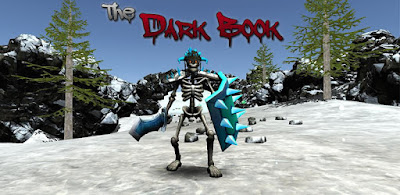 The Dark Book: RPG Offline MOD (Unlimited Money) APK for Android