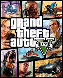 Full Version Grand Theft Auto V