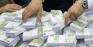 Έχασε μέσα από τα χέρια του 1.000.000 ευρώ και αυτοκτόνησε