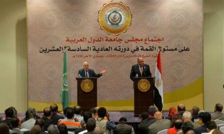 Yemen crisis tops Arab League agenda in Sharm El-Sheikh