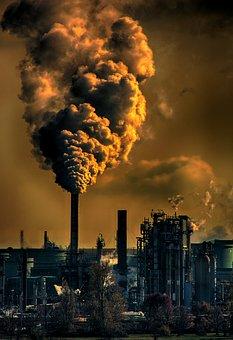 Bagaimana Pengaruh Limbah Industri Terhadap Kesehatan Lingkungan? AL FANI MASITA