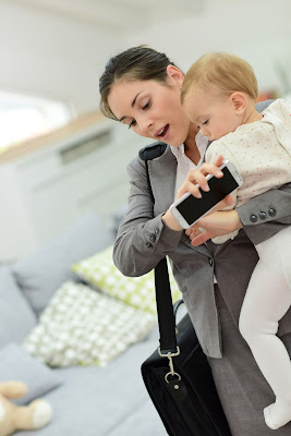 Kidspert: Mad Props To The Working Moms For One Simple Reason