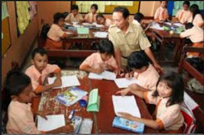 Tunjangan Profesi Guru Diberikan Sesuai Capaian Prestasi