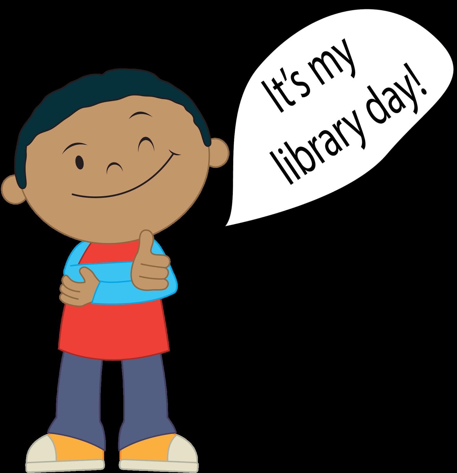 Mrs. ReaderPants: New School Librarian?