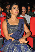 Pooja Hegde choli saree at DJ Duvvada Jaggannadham music launch ~  Exclusive 08.jpg