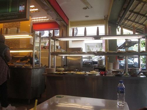 Asam Pedas Selera Kampung Melaka Malaysia kuliner review