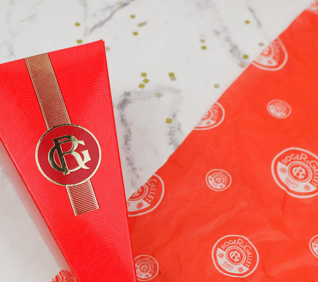 Lovelaughslipstock blog - Christmas Stocking Stuffers guide Roger & Gallet