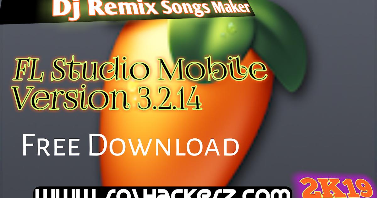Fl studio mobile apk + datos 2018 | FL Studio Mobile Apk For Android