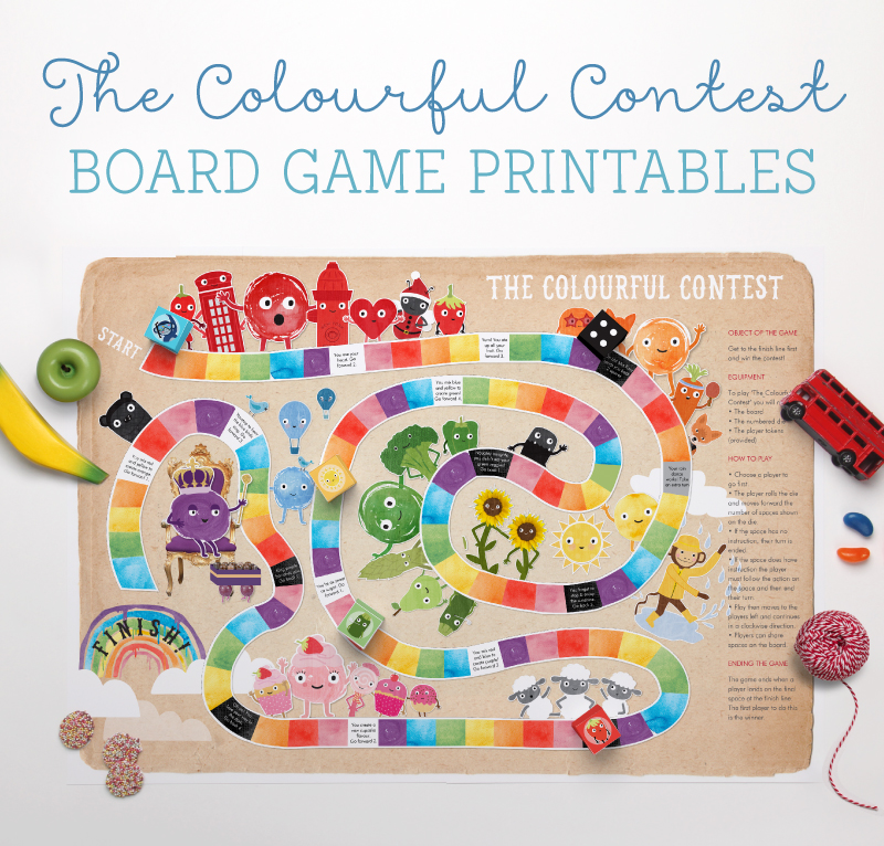 photo relating to Printable Board Games for Kids named Musings of an Regular Mother: Free of charge printable board online games