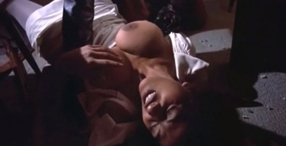 Pam Grier Sex Scene 68