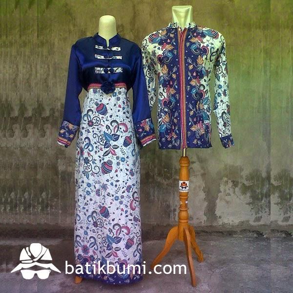 Batik gamis