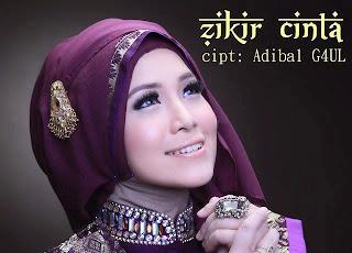 Artis Aceh Niken Keluarkan Lagu Zikir Cinta