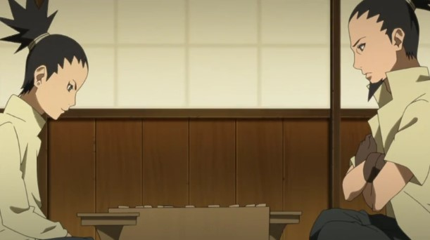 Boruto Naruto Next Generations – Episódio 43