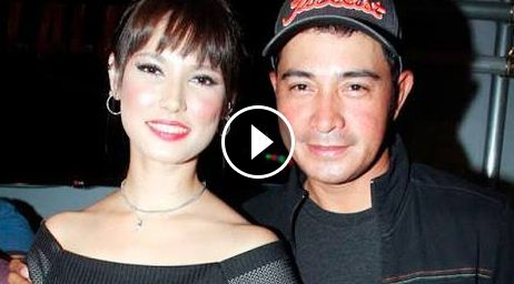 alleged scandal of Cesar Montano and Maria Ozawa