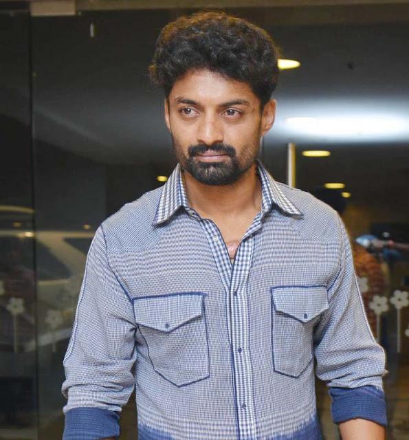 kalyan Ram at Ism Telugu Movie Audio launch