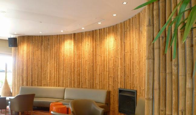 jasa pembuatan rumah bambu foto rumah bambu model rumah bambu gambar rumah bilik bambu