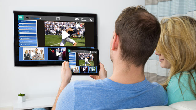 El video en streaming superará a la televisión en cinco años