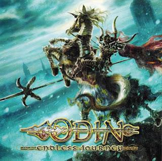 Baixar CD Odin - Endless Journeys