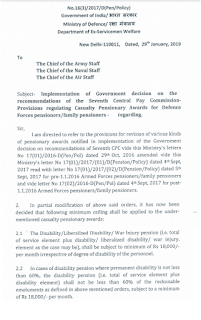 7th-cpc-casualty-penisonary-awards-desw-order-for-minimum-pension-rs18000