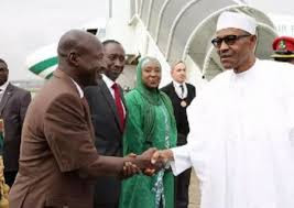 Throw out all suits seeking to remove Magu as EFCC Boss - Buhari, AGF tells court