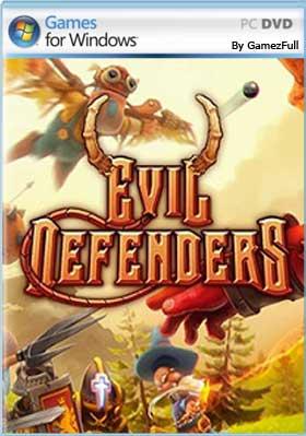 Evil Defenders pc español mega y google drive /