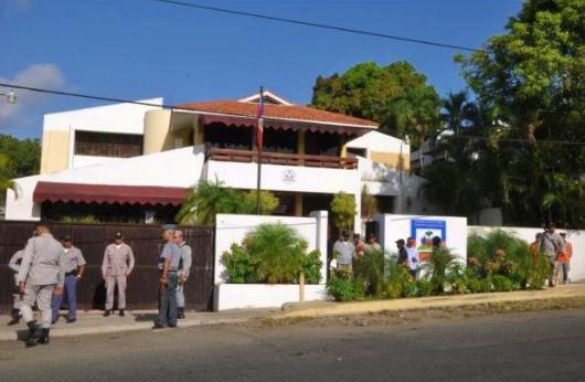 Haití suspende solicitud y entrega de pasaportes en República Dominicana