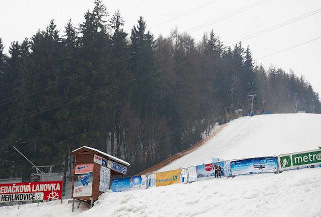 ośrodek narciarski Herlikovice, czy warto?