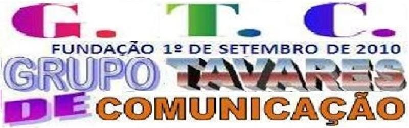 GRUPO TAVARES DE COMUNICAÇÃO S.A.