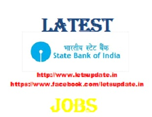 State Bank of India (SBI) Recruitment of more than 8300 posts of Junior Associate and 121 Specialist Cadre Officer Posts. letsupdate, sbi bank job, banking job, officer job online,