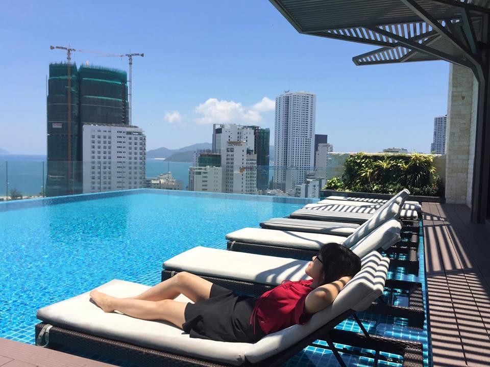 Những chỗ ăn ngon, check in sống ảo và ăn đêm khuya ở Nha Trang