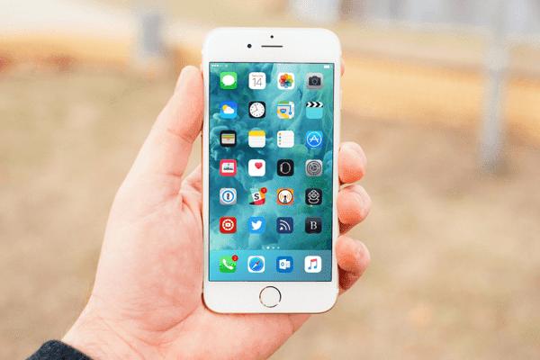Mengubah Tampilan iOS Dengan Tweak Springtomize
