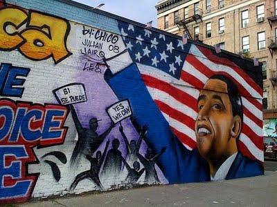 Los Bari :D: El Graffiti en Estados Unidos y sus Origens