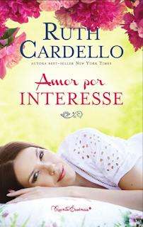Série Legacy - Ruth Cardello