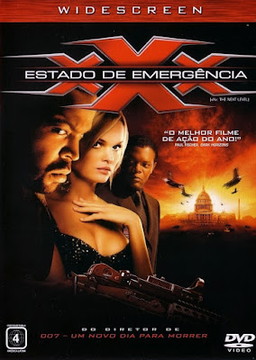 xXx 2: Estado de Emergência (2005) Dublado e Legendado HD 1080p