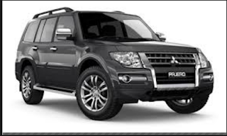 Contoh-contoh Mobil SUV (Sport Utility Vehicle)